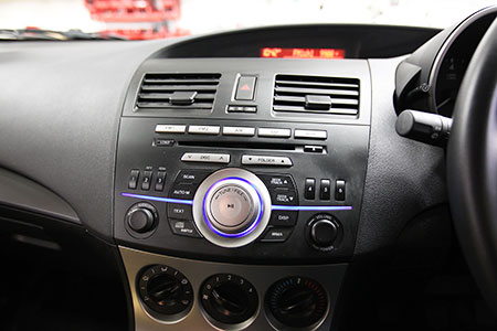 how to know if stereo will fit in car