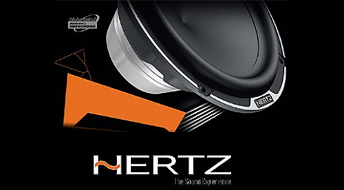The amazing Hertz audio now at Rapid Radio